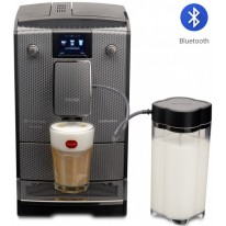 Nivona NICR 789 automatický kávovar, Antracit s 3D efektem/chrom