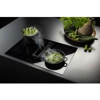 Falmec QUANTUM Integrated cooking systems - odsavač integrovaný do indukční varné desky, šířka 84 cm, 600 m3/h