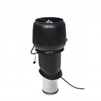 Faber EVJ na střechu černá  - externí ventilační jednotka, černá RAL 9005