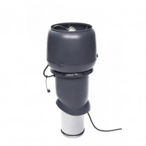 Faber EVJ na střechu šedá  - externí ventilační jednotka, šedá RAL 7015