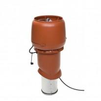 Faber EVJ na střechu cihlová  - externí ventilační jednotka, cihlová RAL 8004