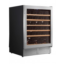 Climadiff CLE51 chladici skrin na vino
