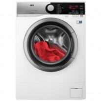 AEG L6SE47SCE ProSense® úzká pračka, kapacita praní 7 kg,  1400 otáček, A+++-20%