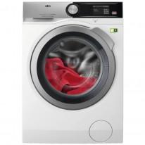 AEG L9FEA69S SoftWater pračka, kapacita praní 9 kg, 1600 otáček, Wifi, A+++-65 %