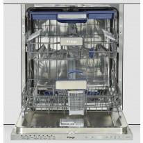 Kluge KVD6021PA myčka vestavná, A+++, 4 roky bezplatný servis