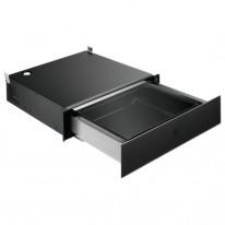 Electrolux KBV4T vestavná vakuovací zásuvka, černá matná