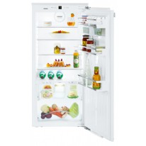 Liebherr IKBP 2360 vestavná chladnička, BioFresh, A+++ - 5 let záruka