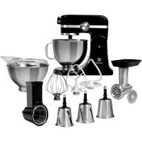 Electrolux EKM4200 kuchyňský robot Assistent, 1000 W, černá
