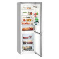 Liebherr CNef 4313 kombinovaná lednice, NoFrost, nerez, A++ - 5 let záruka
