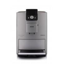 Nivona NICR 821 automatický kávovar, Titan s chromovanými doplňky