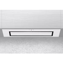 Ciarko Design CDZ7401B odsavač vestavný do skříňky aura 74 white, 4 roky záruka po registraci