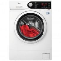 AEG L6SE26WC ProSense® úzká pračka, kapacita praní 6 kg, 1200 otáček, A+++