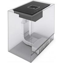 Ciarko Design CDA001X recirkulační sada s uhlíkovým filtrem pro odsavače wizard