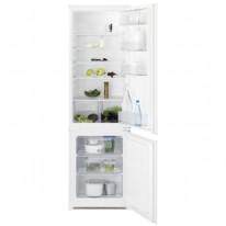 Electrolux LNT2LF18S vestavná kombinovaná chladnička, A+