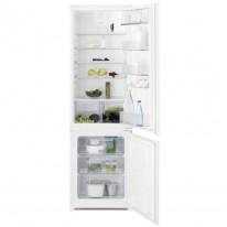 Electrolux LNT3FF18S vestavná kombinovaná chladnička, A+