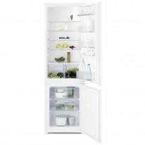 Electrolux LNT3LF18S vestavná kombinovaná chladnička, A+