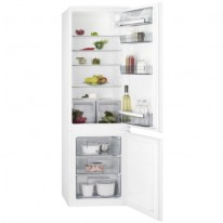 AEG Mastery SCB618F3LS vestavná kombinovaná chladnička, A+