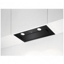 Electrolux LFG716R vestavný odsavač,  Hob2Hood, černý, 54 cm