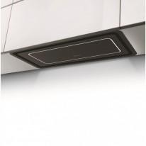Faber IN-LIGHT EV8 BK MATT KL A70  - vestavný odsavač, černá mat, šířka 70cm