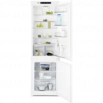 Electrolux LNT4FE18S vestavná kombinovaná chladnička
