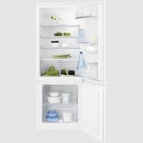 Electrolux LNT3LF14S vestavná kombinovaná chladnička, A+