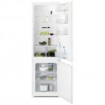 Electrolux KNT2LF18S vestavná kombinovaná chladnička