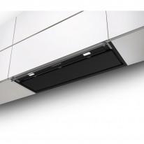 Faber IN-NOVA PREMIUM BK MATT A120  - vestavný odsavač, černá mat, šířka 120cm