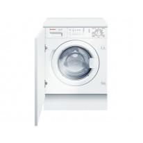 Bosch WIS28141EU pračka, max. 1400 ot/min., 7 kg, AquaStop, A+