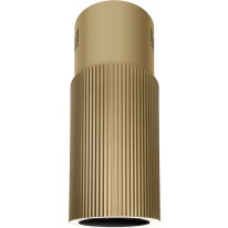 Ciarko Design CDW3802Z odsavač ostrůvkový monogram w gold ()
