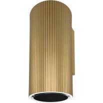 Ciarko Design CDP3802Z odsavač komínový monogram gold ()