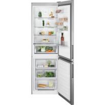 Electrolux LNC7ME32X2 volně stojící kombinovaná chladnička