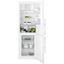 Electrolux LNT4TF33W1 Kombinovaná chladnička s mrazničkou dole série 600 PRO NoFrost