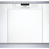 Brandt BDB424LW myčka vestavná s panelem, barva panelu bílá, 4 roky záruka po registraci