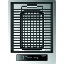 Fulgor Domino gril barbecue-CPH 401 BQ TC X nerez