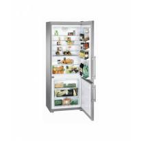 Liebherr CNPes 5156 Premium, NoFrost, nerez