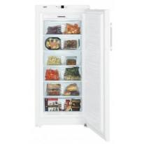 Liebherr GN 3113 Premium, objem 307 l, 6 zásuvek, bílá + spořící přepážka